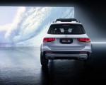 2019 Mercedes-Benz GLB Concept Rear Wallpaper 150x120 (10)
