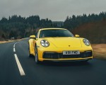 2019 Porsche 911 Carrera 4S (UK-Spec) Wallpapers