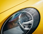2019 Porsche 911 (992) Carrera 4S (UK-Spec) Headlight Wallpaper 150x120 (21)