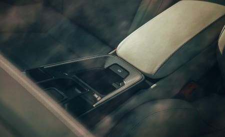 2019 Porsche 911 (992) Carrera 4S (UK-Spec) Interior Detail Wallpaper 450x275 (35)