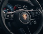 2019 Porsche 911 (992) Carrera 4S (UK-Spec) Interior Steering Wheel Wallpaper 150x120 (26)