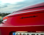 2019 Porsche 911 Speedster (Color: Guards Red) Detail Wallpapers 150x120 (35)