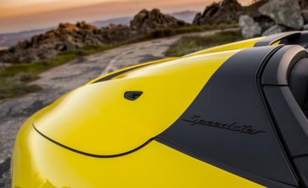 2019 Porsche 911 Speedster Detail Wallpapers 450x275 (72)