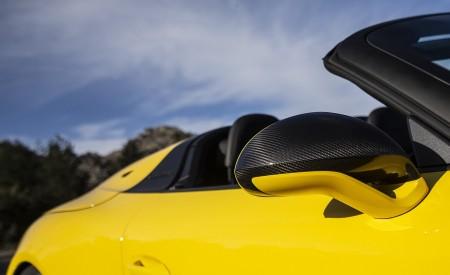 2019 Porsche 911 Speedster Detail Wallpapers 450x275 (73)