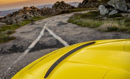 2019 Porsche 911 Speedster Detail Wallpapers 450x275 (69)