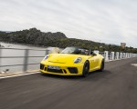 2019 Porsche 911 Speedster Front Three-Quarter Wallpapers 150x120 (43)