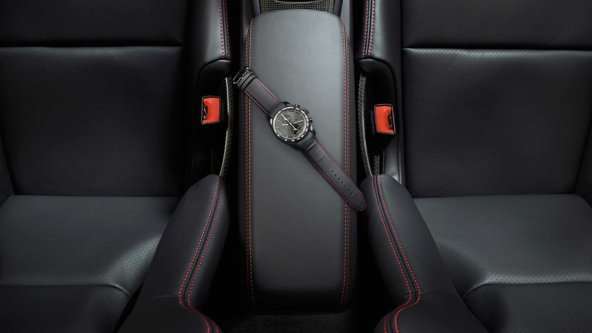 2019 Porsche 911 Speedster Interior Detail Wallpaper (5)