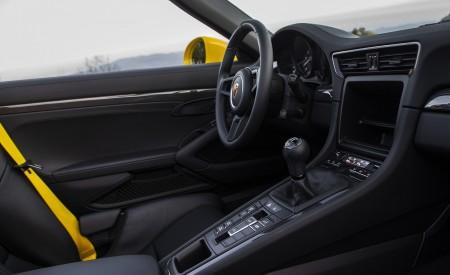 2019 Porsche 911 Speedster Interior Wallpapers 450x275 (75)
