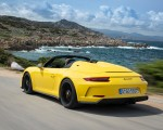 2019 Porsche 911 Speedster Rear Three-Quarter Wallpapers 150x120 (45)