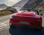 2019 Porsche 911 Speedster Rear Wallpaper 150x120 (2)