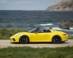 2019 Porsche 911 Speedster Side Wallpapers 150x120 (50)