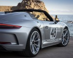 2019 Porsche 911 Speedster with Heritage Design Package Detail Wallpapers 150x120 (50)