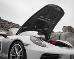 2019 Porsche 911 Speedster with Heritage Design Package Detail Wallpapers 150x120 (47)