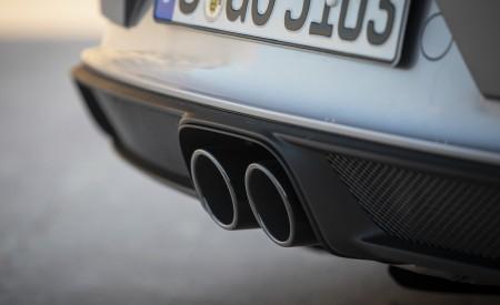 2019 Porsche 911 Speedster with Heritage Design Package Exhaust Wallpapers 450x275 (53)