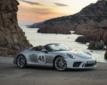 2019 Porsche 911 Speedster with Heritage Design Package Front Three-Quarter Wallpapers 150x120 (46)