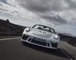 2019 Porsche 911 Speedster With Heritage Design Package Wallpapers