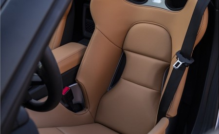 2019 Porsche 911 Speedster with Heritage Design Package Interior Seats Wallpapers 450x275 (60)