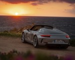 2019 Porsche 911 Speedster with Heritage Design Package Rear Three-Quarter Wallpapers 150x120 (41)