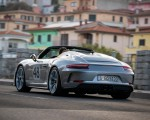2019 Porsche 911 Speedster with Heritage Design Package Rear Three-Quarter Wallpapers 150x120 (18)