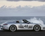 2019 Porsche 911 Speedster with Heritage Design Package Side Wallpapers 150x120 (22)