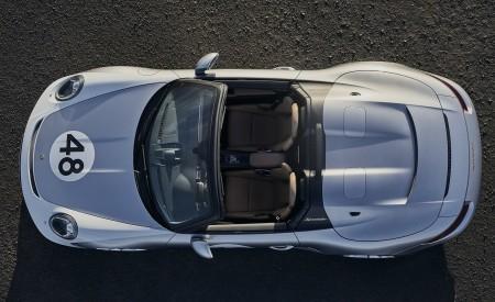 2019 Porsche 911 Speedster with Heritage Design Package Top Wallpapers 450x275 (39)
