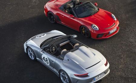 2019 Porsche 911 Speedster with Heritage Design Package Wallpapers 450x275 (13)
