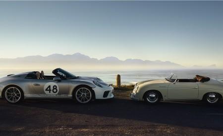 2019 Porsche 911 Speedster with Heritage Design Package and Porsche 356 Speedster Wallpapers 450x275 (12)