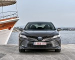 2019 Toyota Camry Hybrid (Euro-Spec) Front Wallpaper 150x120 (45)