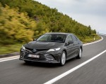 2019 Toyota Camry Hybrid (Euro-Spec) Front Wallpaper 150x120 (29)