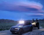2019 Volkswagen Atlas Basecamp Concept Front Three-Quarter Wallpapers 150x120 (17)