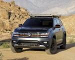 2019 Volkswagen Atlas Basecamp Concept Front Wallpapers 150x120 (8)