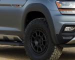 2019 Volkswagen Atlas Basecamp Concept Headlight Wallpapers 150x120 (23)