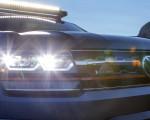 2019 Volkswagen Atlas Basecamp Concept Headlight Wallpapers 150x120 (19)
