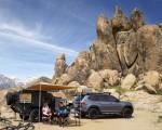 2019 Volkswagen Atlas Basecamp Concept Side Wallpapers 150x120 (12)