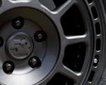 2019 Volkswagen Atlas Basecamp Concept Wheel Wallpapers 150x120 (27)