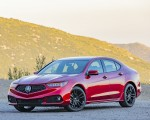 2020 Acura TLX PMC Edition Front Three-Quarter Wallpapers 150x120 (5)