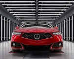 2020 Acura TLX PMC Edition Front Wallpapers 150x120 (25)