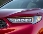 2020 Acura TLX PMC Edition Headlight Wallpapers 150x120 (13)