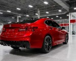 2020 Acura TLX PMC Edition Rear Three-Quarter Wallpapers 150x120 (28)