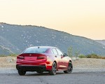 2020 Acura TLX PMC Edition Rear Three-Quarter Wallpapers 150x120 (8)