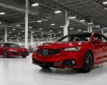 2020 Acura TLX PMC Edition Wallpapers HD