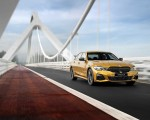 2020 BMW 3 Series Sedan Long Wheelbase Front Three-Quarter Wallpapers 150x120 (6)