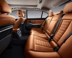 2020 BMW 3 Series Sedan Long Wheelbase Interior Wallpapers 150x120 (11)