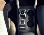 2020 Ford Escape Interior Detail Wallpapers 150x120 (23)