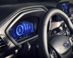 2020 Ford Escape Interior Detail Wallpapers 150x120 (21)