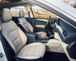 2020 Ford Escape Interior Front Seats Wallpapers 150x120 (19)