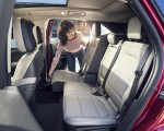 2020 Ford Escape Interior Rear Seats Wallpapers 150x120 (17)