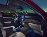 2020 Ford Escape Interior Wallpapers 150x120 (25)