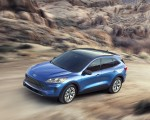 2020 Ford Escape Off-Road Wallpapers 150x120 (5)