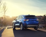 2020 Ford Escape Rear Three-Quarter Wallpapers 150x120 (6)